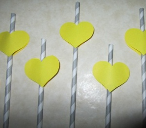 straws 4 Cricut Creations: Charming Straws