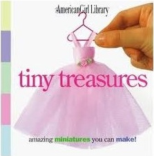 tiny treasures Crafting in Miniature: Yay or Nay?