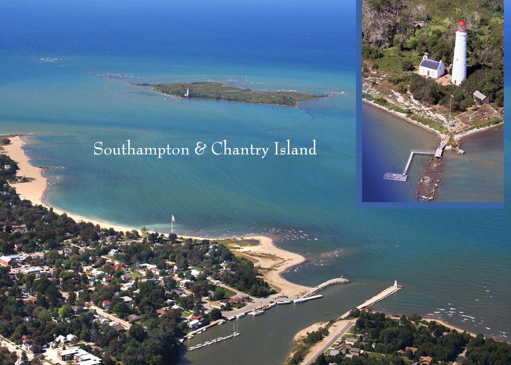 Southampton (ON) Canada  City pictures : Southampton 300x214 Southampton Ontario Artisan's Walk Event