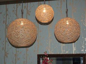 hemp lights Whats a Pendant Light?