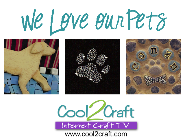 Cool2Craft TV - Pets