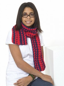 Be Proud Scarf