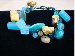 crochet bracelet How To: Wire Crochet Tutorials