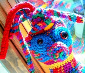 Kathleen's Crochet Guys