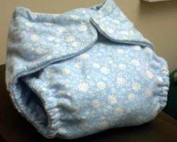 New DIY Diaper Makers Community