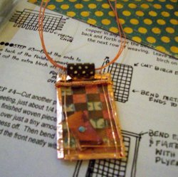 Copper Jewelry Making