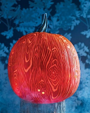 Faux Bois Trick or Treat! The Ultimate Halloween Crafting Guide