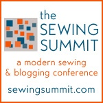 sewing summit Sewing Bloggers We Met at The Sewing Summit