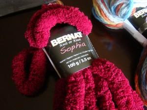 Brand New yarn Line