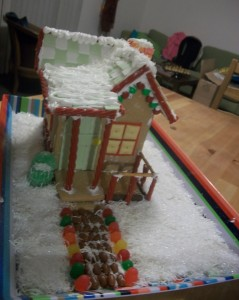 Gb40 239x300 Design and Build a Gingerbread House for Christmas