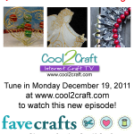 12-19-11 FaveCrafts 3 up - Cool2Craft