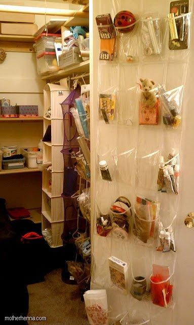 henna3 Craft Rooms Exposed Series: Kara Jones