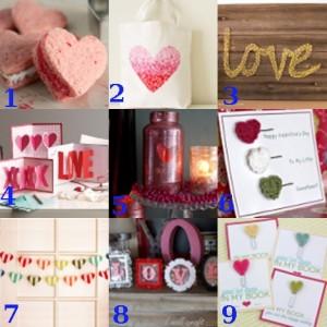 linklove 012612 300x300 Link Love: Valentines Day Crafts