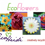 EcoHeidi Borchers - EcoFlowers - Cool2Craft TV