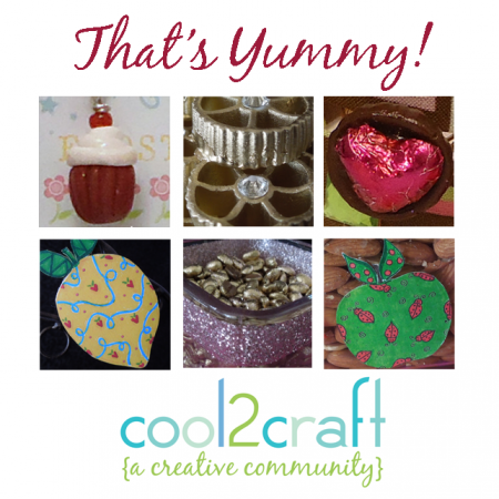 That's Yummy Cool2Craft TV - 2-27-12
