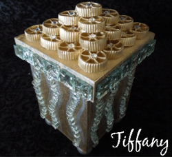 2 27 12 Tiffany Pasta Art Box e1329771898926 Meet and Make: Tiffany Windsor
