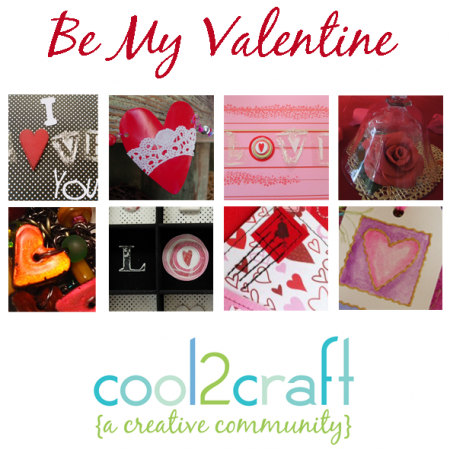 Cool2Craft TV - Be My Valentine