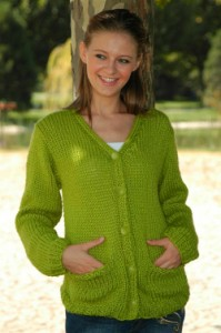 Celebrate Mr Rogers With Handmade Sweaters Favecrafts