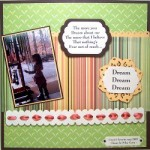 Dream Dream11 150x150 How to Start Scrapbooking