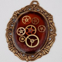 QuickSteampunk What is Steampunk Jewelry?