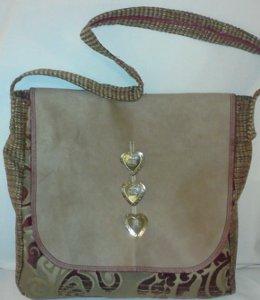 heart bag FB Reader Favorites & Pinterest Sewing Trends
