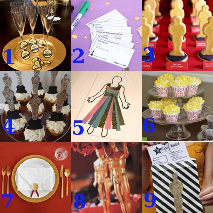 linklove 022312 Link Love: How to Throw an Oscars Party