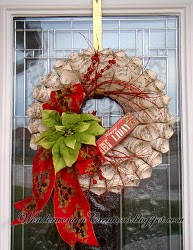 musical-wreath