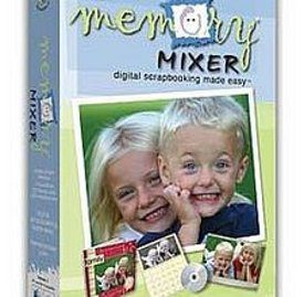 Memory Mixer1 Digital Scrapbooking Software Giveaway!
