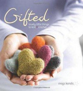 gifted book review1 FaveCrafts Giveaway:  Lovely Little Things to Knit and Crochet