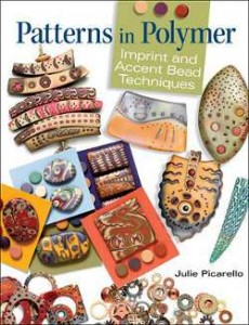 patterns in polymer book review1 230x300 Patterns in Polymer Book Giveaway from FaveCrafts