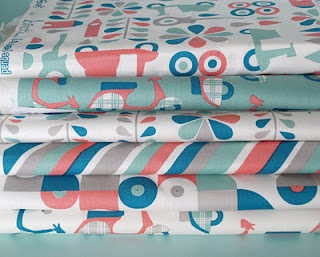 Birch Fabrics Interview: Cynthia Mann from Birch Fabrics