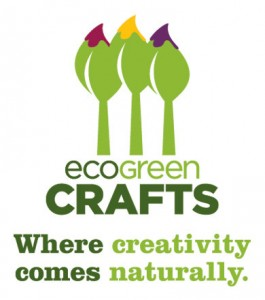 EGC LOGO SLOGIN 265x300 Tips for Buying Materials to Upcycle