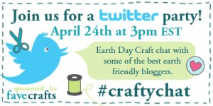 Earth Day Twitter Party