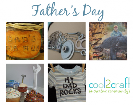 Cool2Craft TV - Father's Day