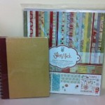 Faqncy Pants Designs Saint Nick Kit and Brag Book