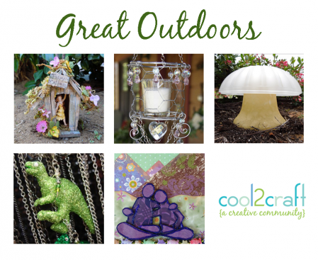 Cool2Craft TV - Great Outdoors