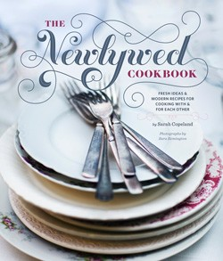 Chronicle Books Newlywed Cookbook