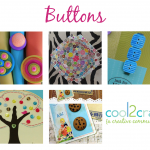 Cool2Craft TV - Button Crafts