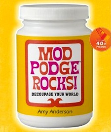 ModPodgeRocks1 July FaveCrafts Radio Wrap up!