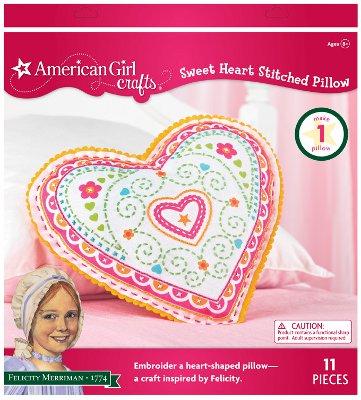 Felicity craft kit