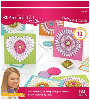 Julie Craft Kit