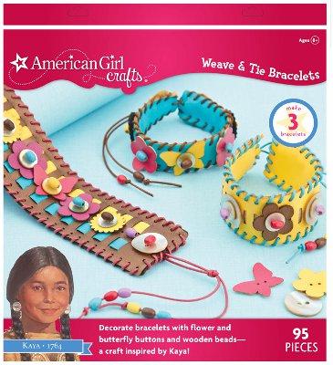 Kaya craft kit