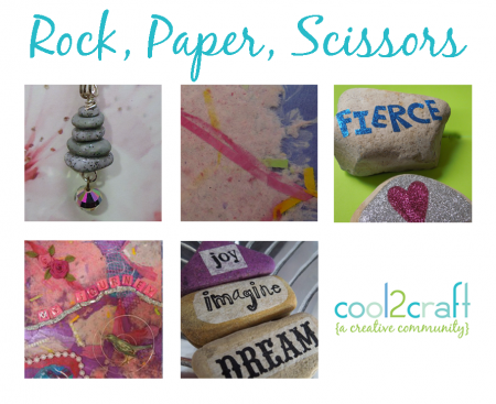 Cool2Craft TV Rock Paper Scissors