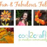 Cool2Craft TV Fun & Fabulous Fall