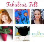 Cool2Craft TV - Fabulous Felt