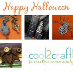 Cool2Craft TV - Happy Halloween