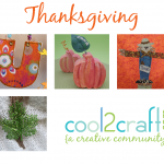 Cool2Craft TV - Thanksgiving