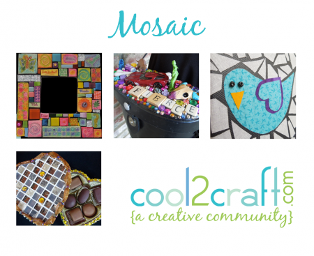 Cool2Craft TV - Mosaic