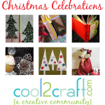 Cool2Craft TV Christmas Celebrations