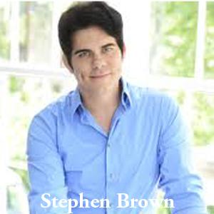 Steven Brown Glitterville